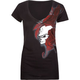 METAL MULISHA Stunner Womens Tee