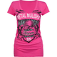 METAL MULISHA Gunslinger Womens Tee