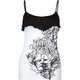 METAL MULISHA Tier Womens Cami