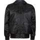 LRG Core Collection Mens Faux Leather Jacket