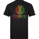 ELEMENT Woven Mens T-Shirt