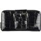FASHION EXPRESS Crocodile Wallet