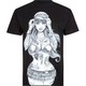 FAMOUS Stars & Straps American Woman Mens T-Shirt