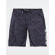 HURLEY Force Core Mens Boardshorts