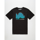 LRG Digital Mens T-Shirt