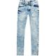 LEVI'S 510 Blue Daze Boys Skinny Jeans