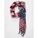 Americana Blanket Scarf