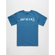 O'NEILL Mix Up Mens T-Shirt
