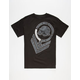METAL MULISHA Bandeezie Mens T-Shirt