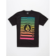 VOLCOM Escalate Boys T-Shirt