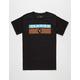 RIP CURL Seven Seas Mens T-Shirt