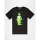 GIRL Glitch OG Mens T-Shirt