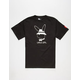 CHOCOLATE Chocolate Bunny Mens T-Shirt
