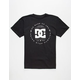 DC SHOES Rebuilt Mens T-Shirt