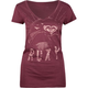 ROXY Bright Sun Womens Tee