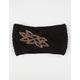 Bling Knit Headwrap