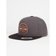 IMPERIAL MOTION Barter Mens Snapback Hat