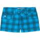 YMI Plaid Girls Shorts