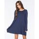FULL TILT A Line Dress