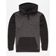 SHOUTHOUSE Park City Boys Henley Hoodie