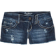 AMETHYST JEANS Womens Denim Shorts
