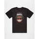 SPITFIRE Straight Off The Street Mens T-Shirt