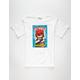 SPITFIRE Burn Kid Mens T-Shirt