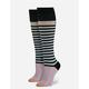 STANCE x Rihanna Candy Bars Tall Boot Womens Socks