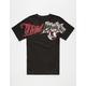 METAL MULISHA Hardcore Mens T-Shirt