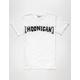 HOONIGAN Alcatraz Mens T-Shirt
