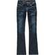 ZCO Womens Bootcut Jeans