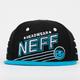 NEFF Sporty Mens Snapback Hat
