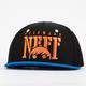 NEFF Court Mens Snapback Hat
