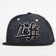 NEFF Brooks Mens Snapback Hat