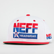 NEFF Dream Mens Snapback Hat