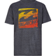 BILLABONG Faded Boys T-Shirt