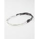FULL TILT 3 Piece Metallic Headbands