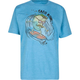 BILLABONG Taco Bowl Boys T-Shirt