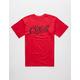 O'NEILL Athlete Mens T-Shirt