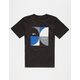 RVCA Ells Boys T-Shirt