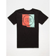 BILLABONG Creed Fader Boys T-Shirt