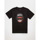 SPITFIRE Straight Off The Street Boys T-Shirt