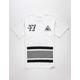 LAST KINGS Rookie Mens T-Shirt