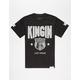 LAST KINGS Defense Mens T-Shirt