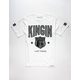 LAST KINGS Defense Mens T-Shirt