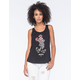 NEFF Disney Collection Mickey Sway Womens Tank