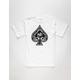 ROYAL Spade Mens T-Shirt