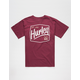 HURLEY Tall Boy Mens T-Shirt