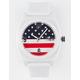 Flex Venice American Flag Watch