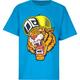 DC SHOES Tiger Talk Boys T-Shirt